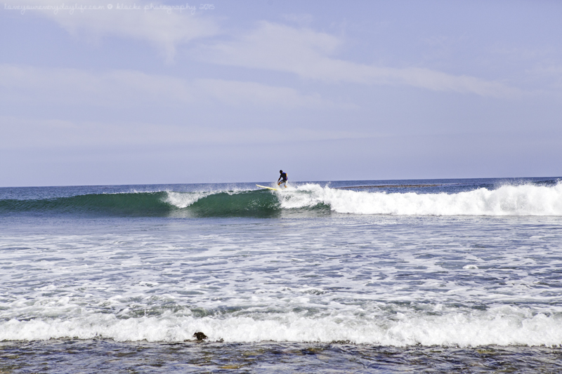Why you should get back on your board and surf that wave