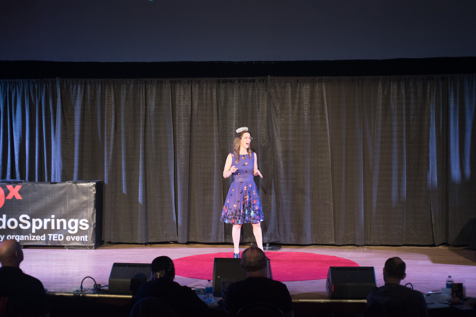 Photo/Video Friday: TEDx